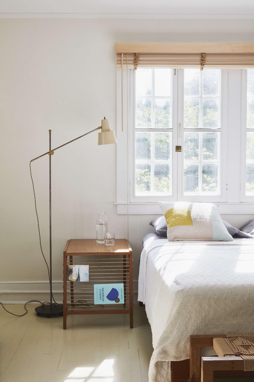 Remodeling 101 Bedside Lighting Remodelista