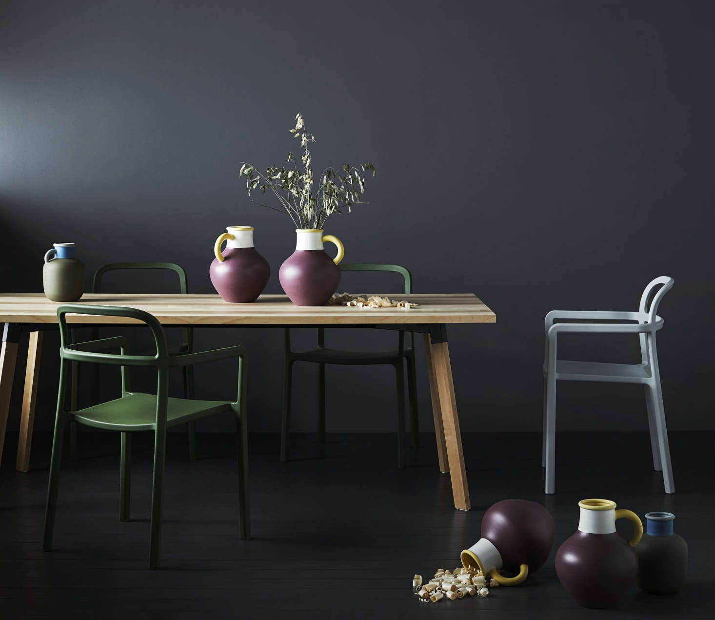 New From Ikea The Ypperlig Collection A Collaboration With
