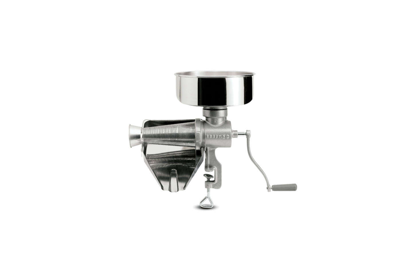 10 Easy Pieces Editors Favorite Hand Operated Kitchen