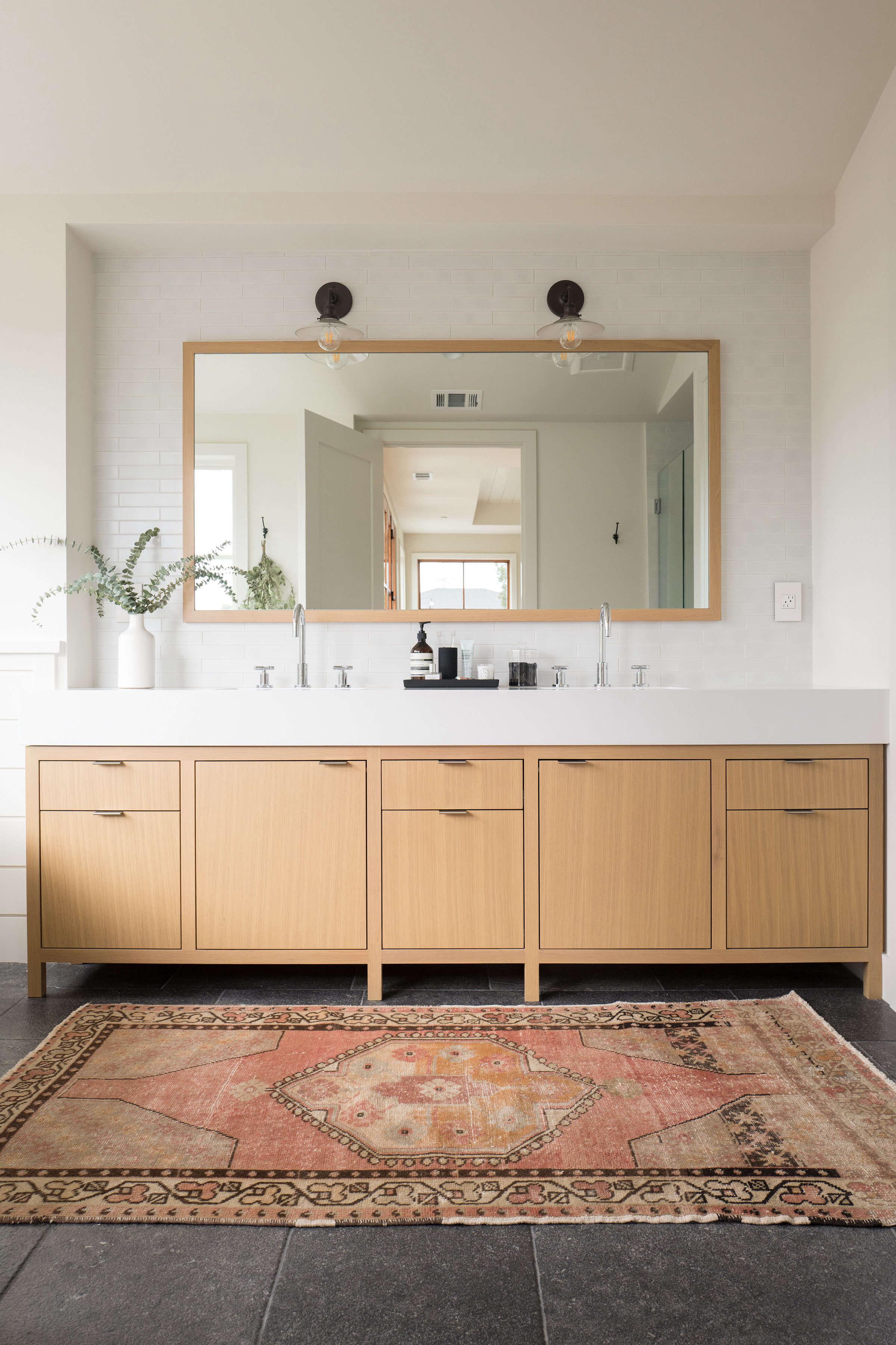 Best Professional Bath: Modern Farmhouse Master Bathroom ... on Modern Farmhouse Bathroom  id=98185