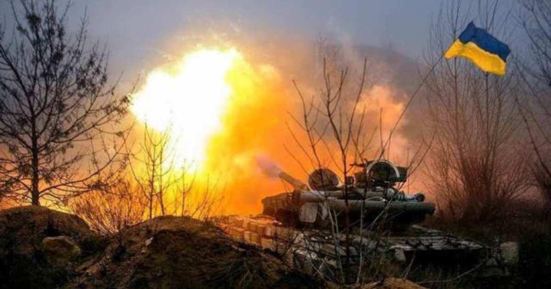Az ukrán tüzérség rendszeresen lövi nemcsak a néphadsereg állásait, de a polgári lakosság otthonait, az egészségügyi és szociális létesítményeket, a civil infrastruktúrát. A Donbassz elleni katonai büntető expedíció során a Donbassz területének 70 %-át már elfoglalták