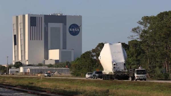 Глава NASA сравнил добычу ископаемых на Луне с ловлей рыбы ...