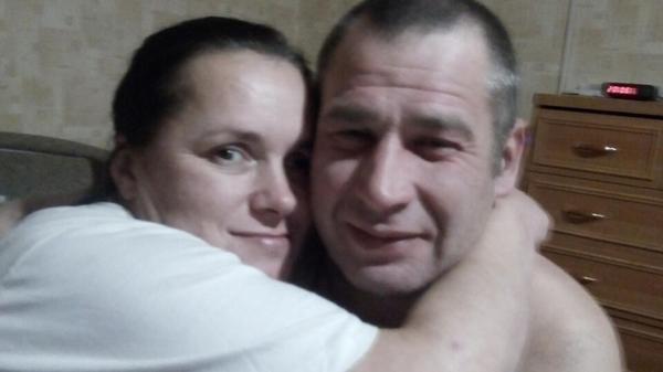 Фото петербуржца, погибшего при попытке убежать после ...