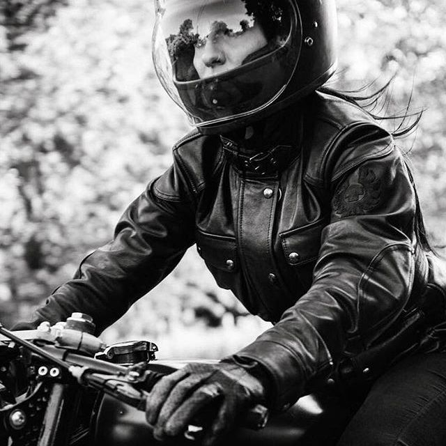 Belstaff Pure Motorcycle Women