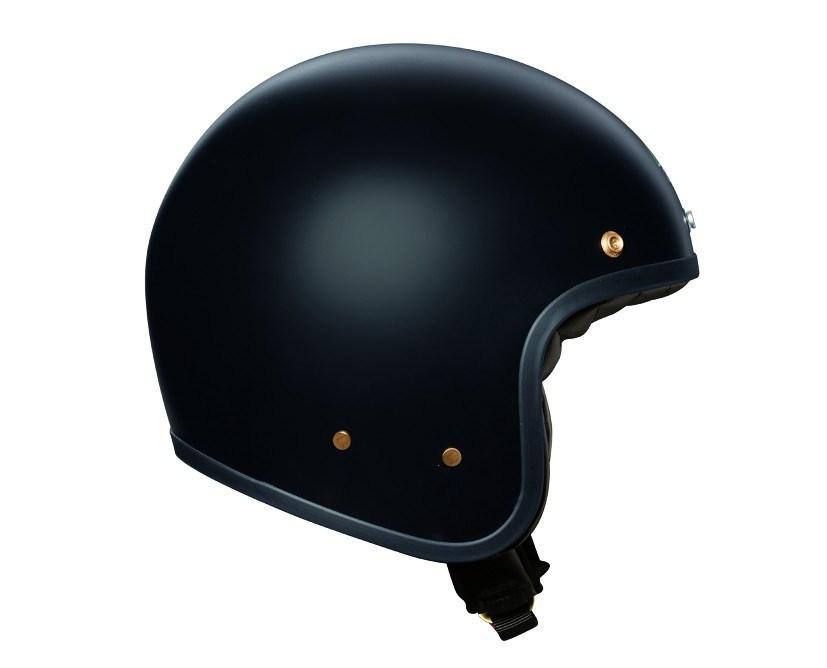 AGV X70 MONO black Helmet