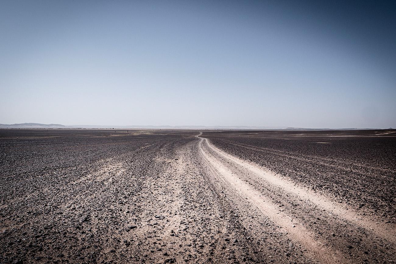 Desert Shot Scram Africa 2019