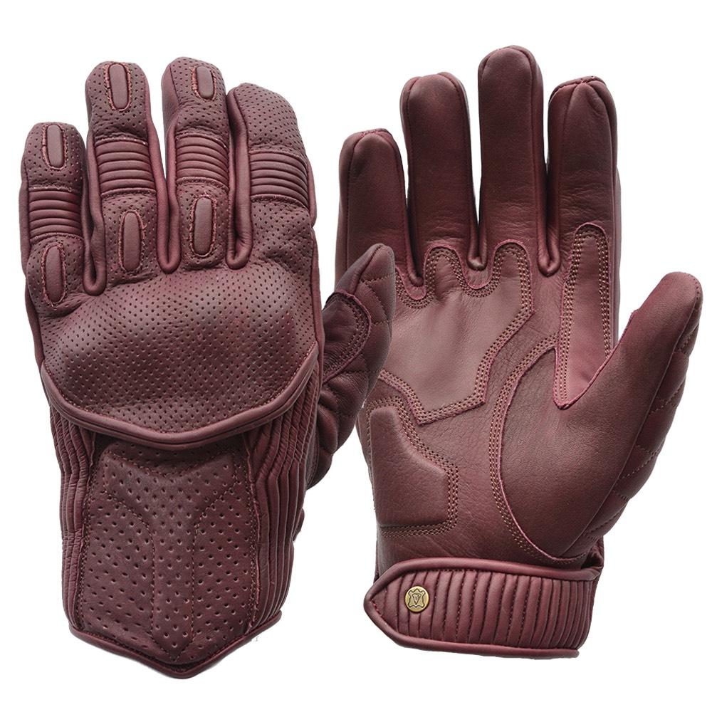 Fist Goldtop England Predator Gloves Purple