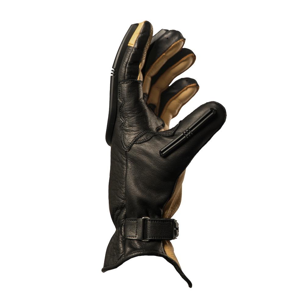 Velomacchi Speedway Gloves Lft-Side