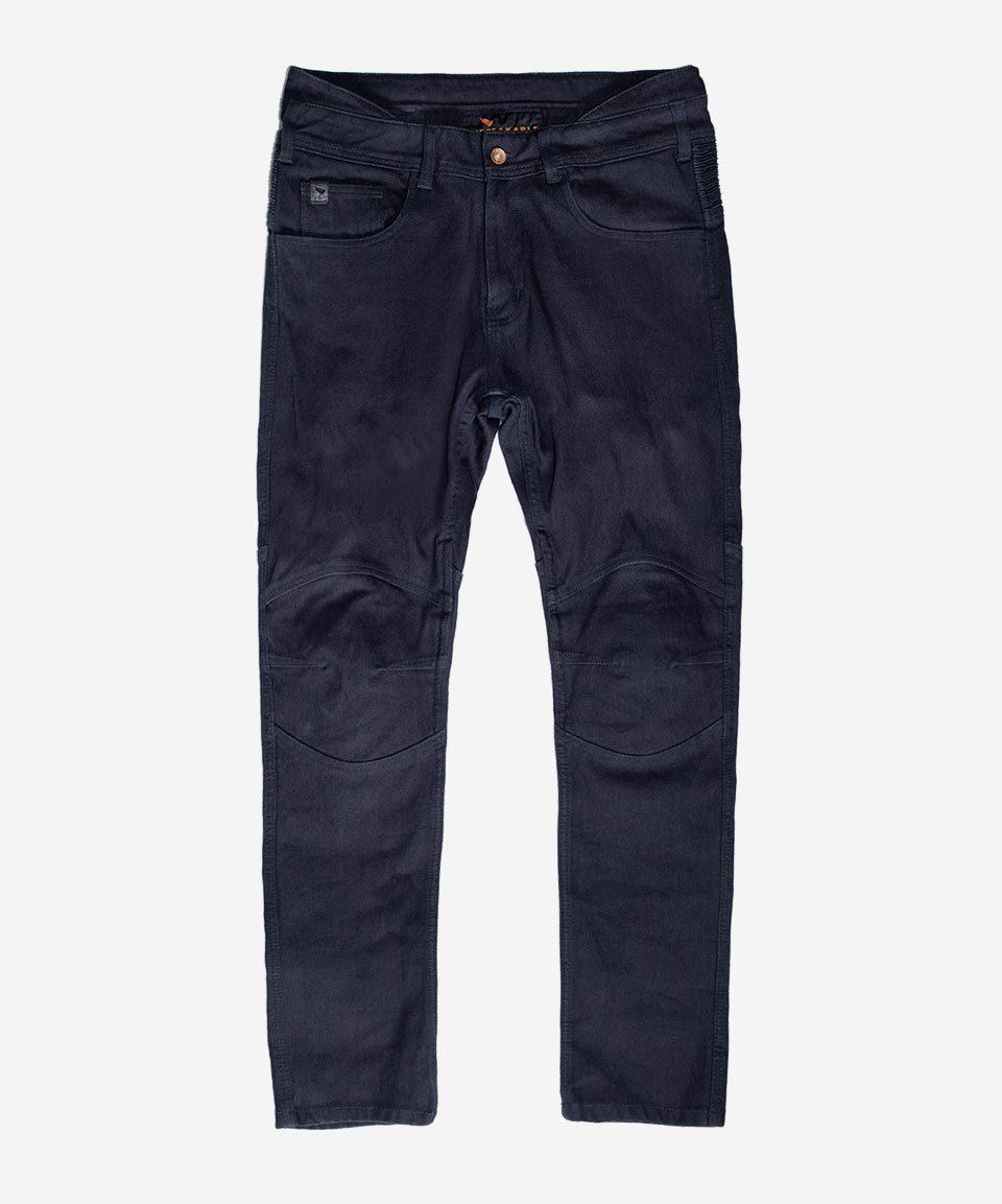 Saint Unbreakable Model 4 Jeans [front]