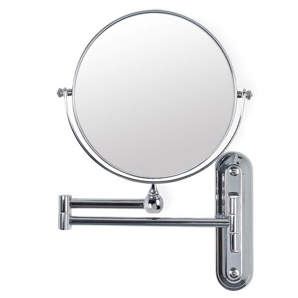 miroir mural pour salle de bain valet grossissant 5x 8
