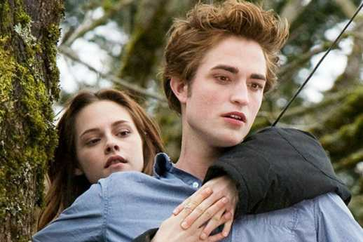 There's a New Twilight Book Coming and My Heart Is Pounding