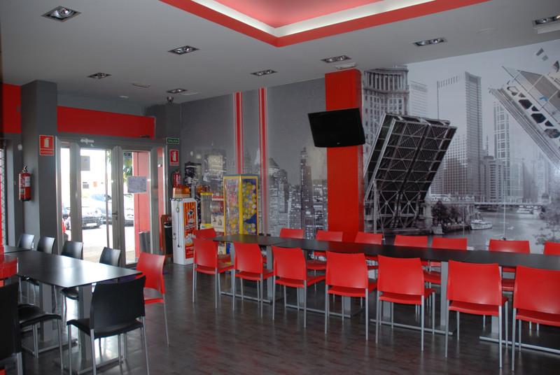 Restaurant in Torremolinos