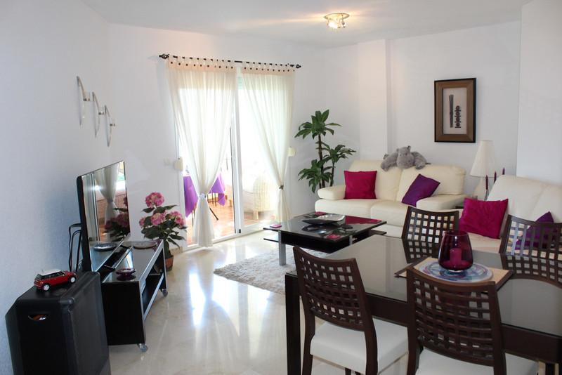 Top Floor Apartment in Cerros del Aguila