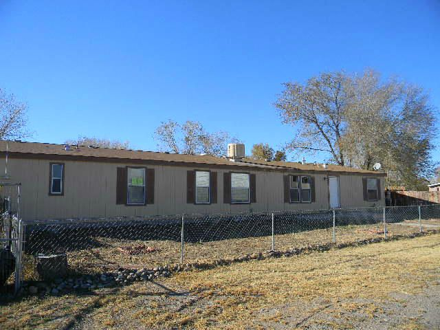 Country Living at its finest. Spacious Manufactured Home with 4 poss 5 bedrooms, 2 baths on 1.65 acres.  Plenty of space for your animals and children to play. Come see quickly as it should not last long