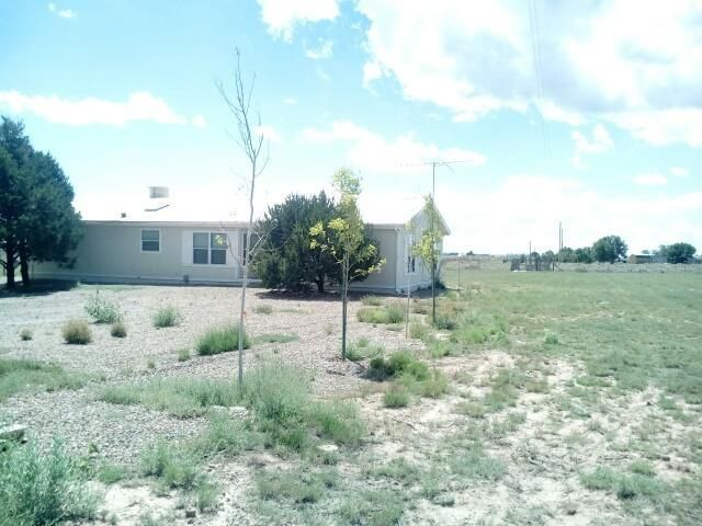 Nice big D-Wide on one acre 3 bedrooms plus tw0 full baths large eat in kitchen. plus formal dinning. white metal roof. recent well. more pics. soon