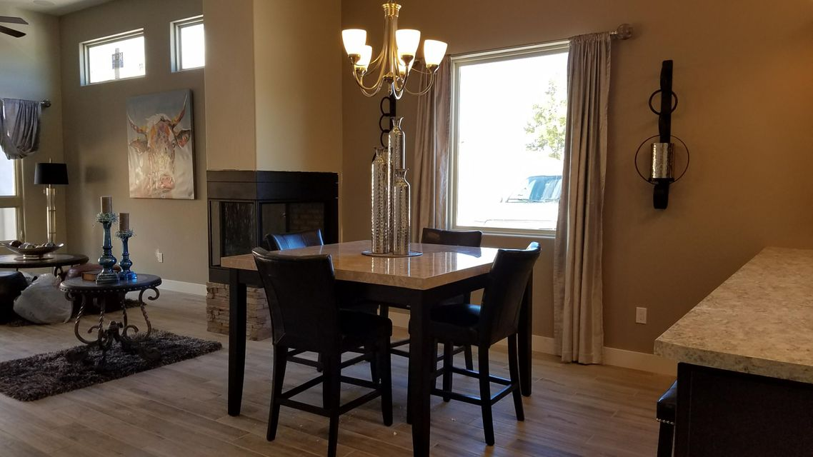 Green / High Performance Homes. Model Homes  Open Now Daily. New Home, means you can make all the color selections and customize this home the way you want.  3 Great floor plans,  1 and 2 story models. These great room style custom designs are a must see. Standard features include: raised ceilings, HERS rating under 60, tile floors, tankless water heater and a whole house air filtration system. 2 models to tour, 3 townhome floor plans. Call for details on this High Performance Green Home.