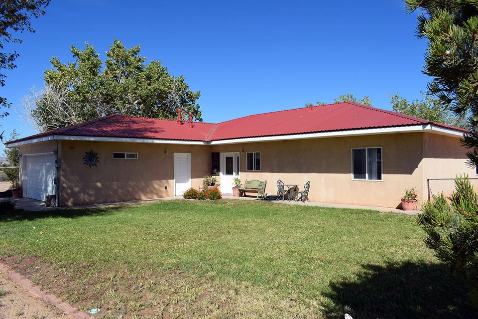 WOW $10,000.00 price reduction.  Bring your horses to this beautiful well kept 3 bedroom, 2 bath home on 3 full acres.  Property has two horse stalls along with 10x20 storage building.  Pro panel roof with two car garage.  If you want county living this is the place for you.