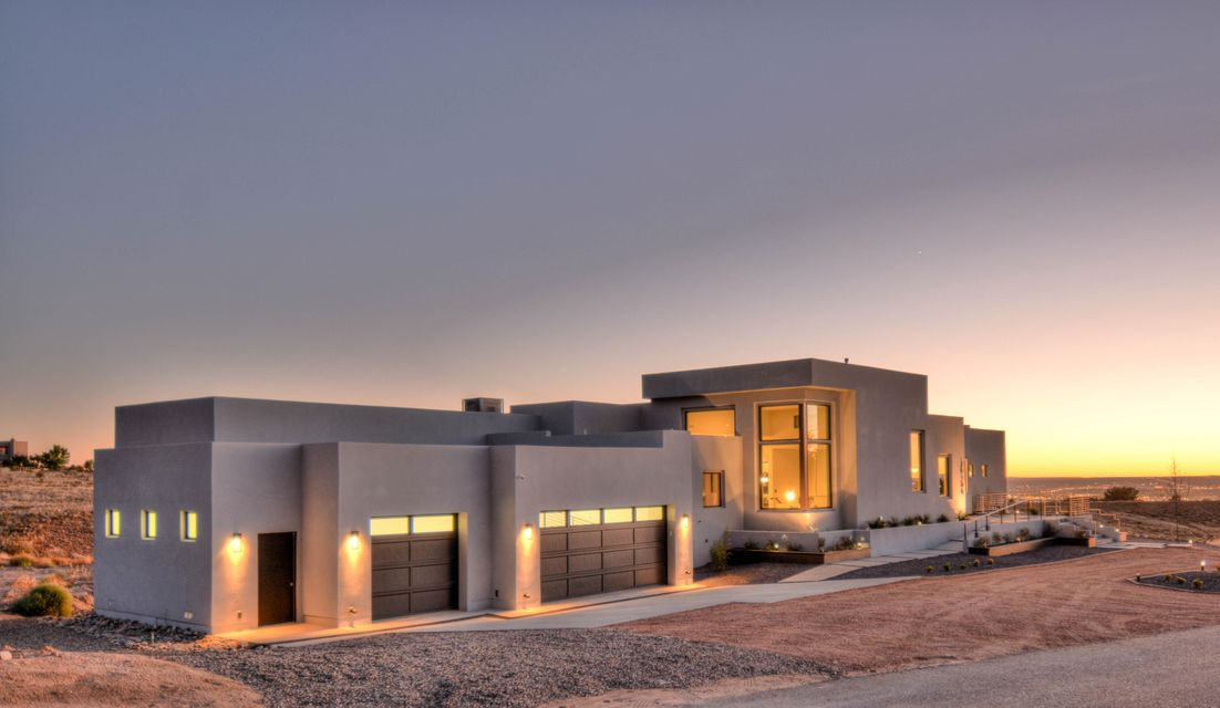 La Cueva High School District Homes For Sale Albuquerque NM