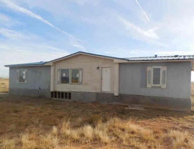 3 Bed/2 Bath mobile home on over 3 ACRES of land! Lots of potential.