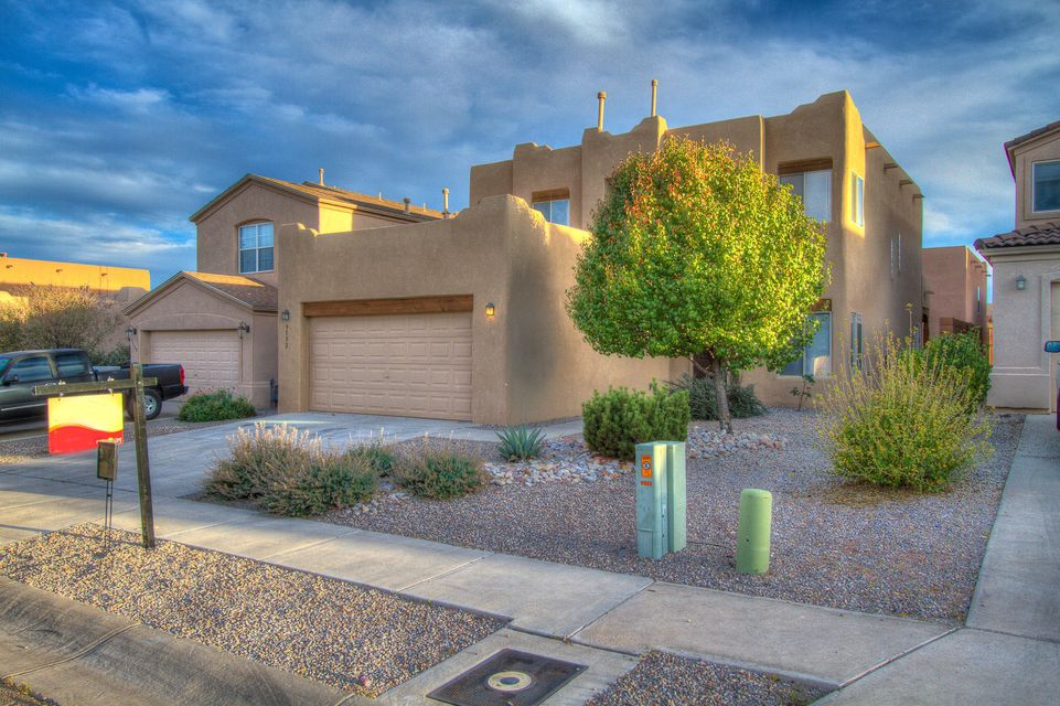 Open House Sunday March 19th 1-3pm BEST PRICED HOME IN NEIGHBORHOOD PRICED TO SELL HURRY. Located in Northwest Albuquerque 4 bedroom 2605 SQFT of living with Refrigerated air on a cul-de-sac . this home wont last.