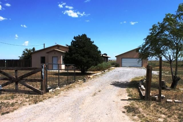 Original Adobe Home. Pro Panel Roof. 3 Bedroom 1 Bath. Solar Passive With Sun Room. Country Kitchen With Eat In Kitchen, 3 Separate Lots Included To Make Up The 7 Acres. Over-sized 2 Car Garage Or Can Use As Shop 20x20. Mature Landscape. Fenced And some Cross Fenced.