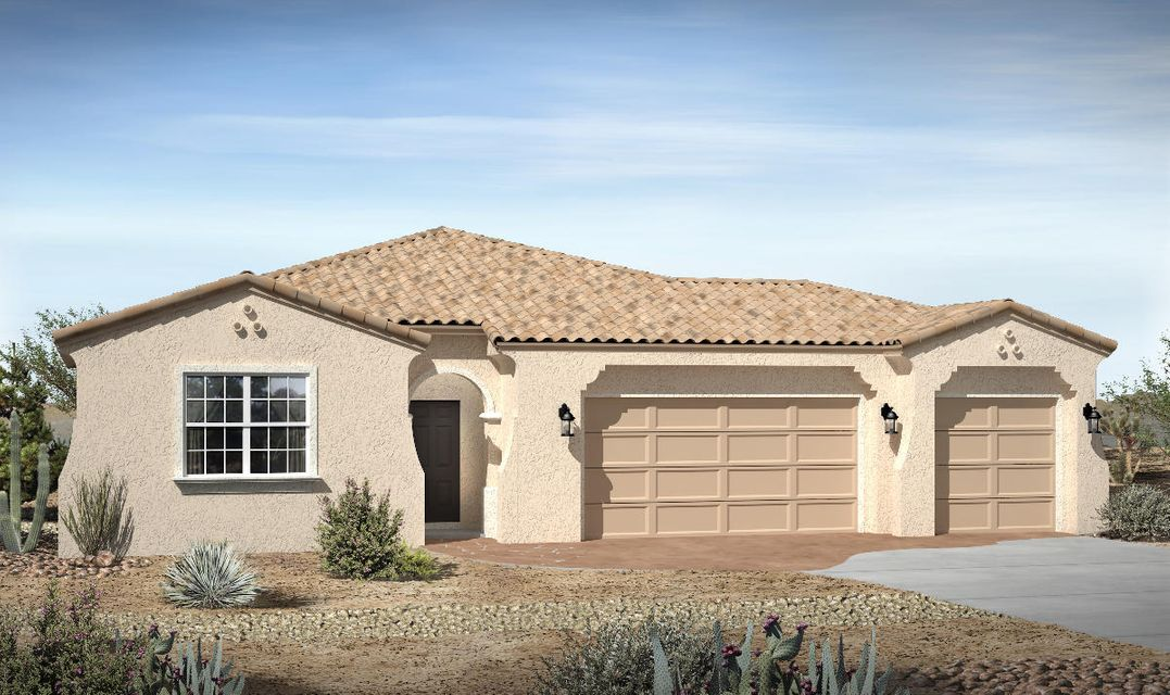 This is purposed construction. Please visit our sales office to learn more about Sivage Homes and the floorpans we are building in Mariposa. There are only 11 Homesites left on our street, Desert View. We are building Unmistakable homes. Contact us for more information. Lets build your clients a beautiful home in Mariposa!