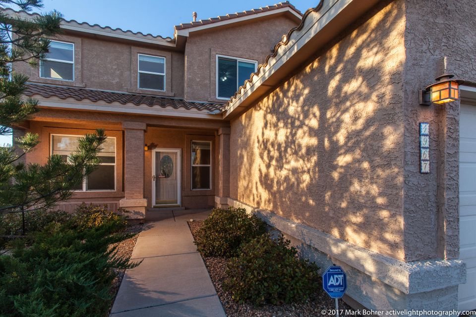*** up to $5000.00 in buyers incentive *** Stunning Dr Horton Home On a corner lot in the quiet little Neighborhood known as Story Rock! Tastefully Landscaped low maintenance Front Yard. Enjoy the private covered back patio. The home has been pre-wired For audio and has a 30 amp outlet in the garage. High ceilings & clerestory windows provide plenty of natural light for the loft, living Room & kitchen. 3 spacious living areas. Great kitchen layout with large island and easy access to the formal Dining room, makes for the perfect entertaining space. The large pantry add lots of extra storage. The office can be also be used as a 4th bedroom if needed. Upstairs you will find the large master suite with separate garden tub and shower as well as a very spacious walk in closet.