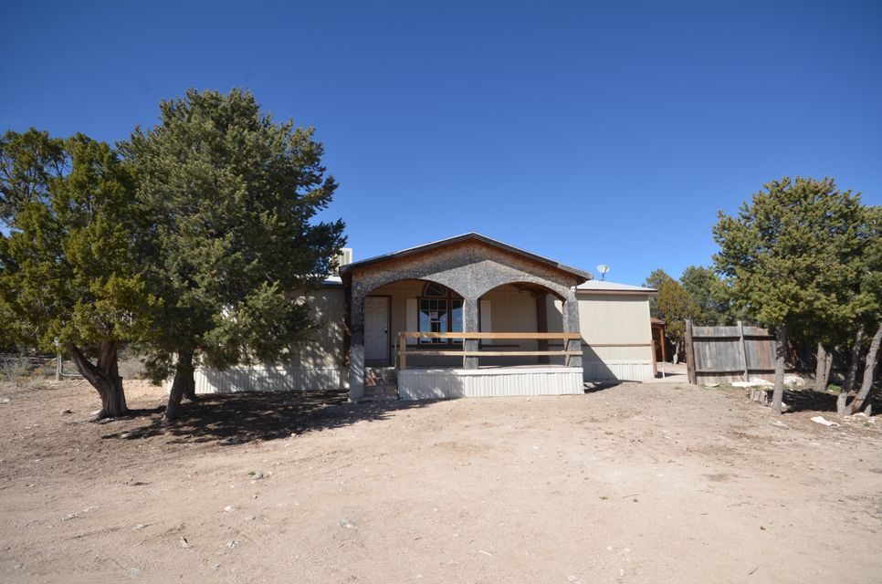 Bring You Design Ideas! Customize your home to your tastes! Kitchen and master are ready for the remodel! Large rooms! Good size great room! Home sits on a little over 6 acres! Gorgeous property full of trees and meadows! Price to sell quickly!