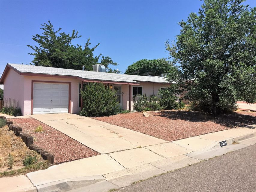 Good home for the price with newer dual pain thermal windows. Single car garage.