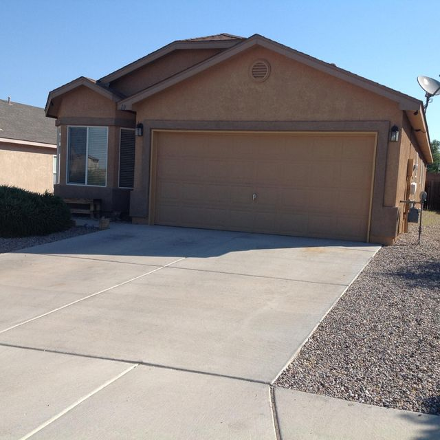 Don't miss out on this cute 3 Bedroom/2 bath with office. This home comes with all appliances and a security camera system with monitors, water softener and so much more. Could be a four bedroom, but being used as office. The master shower is handicap ready with a nice wide shower. Call for your showing today.