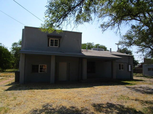Good opportunity for Buyer to restore for instant equity.  Open floor plan, large rooms, two living areas, possible 4th bedroom, large lot with trees, storage,  workshop and an in ground pool (condition/quality unknown).  Close to schools, local shopping and has easy access to freeway.