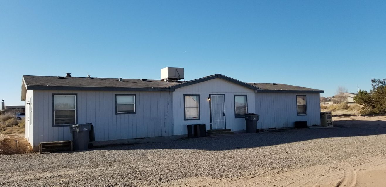 5 bedroom 3 bath home in Unit 17 on a half acre under. Owner financing available!!This home needs some updates and TLC perfect investment or first home opportunity in an area with custom homes. Conveniently located and priced to sell quickly, nothing like this in the area. Sold as is no repairs will be made.