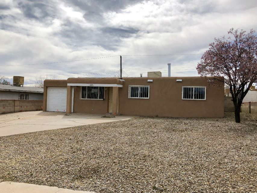 Fantastic opportunity to own a HUD home presented by Sage Acquisitions! Case #361-413950. Equal Housing Opportunity. Sold AS-IS w/all faults; no pre-closing repairs or payments will be made for any reason. Home eligible for FHA financing (IE / FHA insurable with estimated $5850 buyer escrow to cure items on Property Condition Report) & is 203k eligible (when buyers can borrow more than price to renovate to their desire). Outstanding possibilities! For Utility Turn Ons: Buyer pays all fees to get utilities on. Approval must be granted in advance from HUD's field service manager. PCR & PLD  are informational but not to be relied upon in lieu of a home inspection.