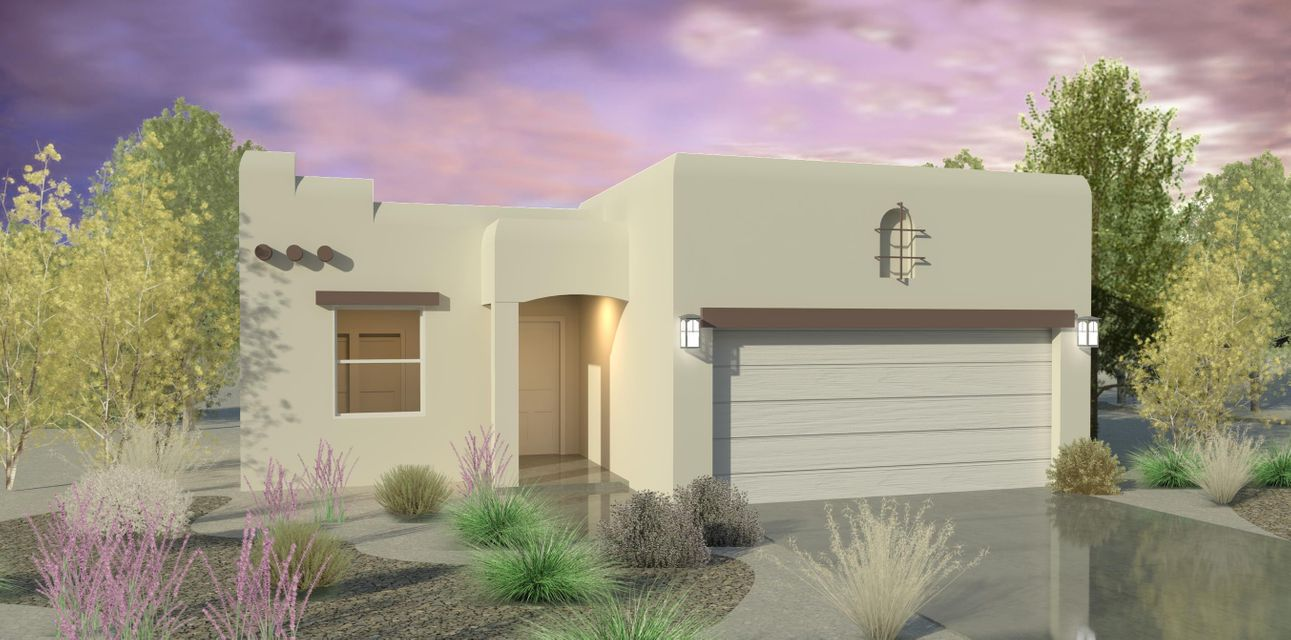Brand new Twilight Home under construction! This popular Sandia plan features 1,4587 sf with 3 bedrooms and 2 full bathrooms! Great open floorplan. ! Buyer can still make interior selections. Samsung appliance packages, 18 x 18 ceramic tile, granite countertops in the kitchen and bath, maple cabinetry and 2- tone paint are just some of the features offered! Contact us today to find out all the Twilight Homes offers!