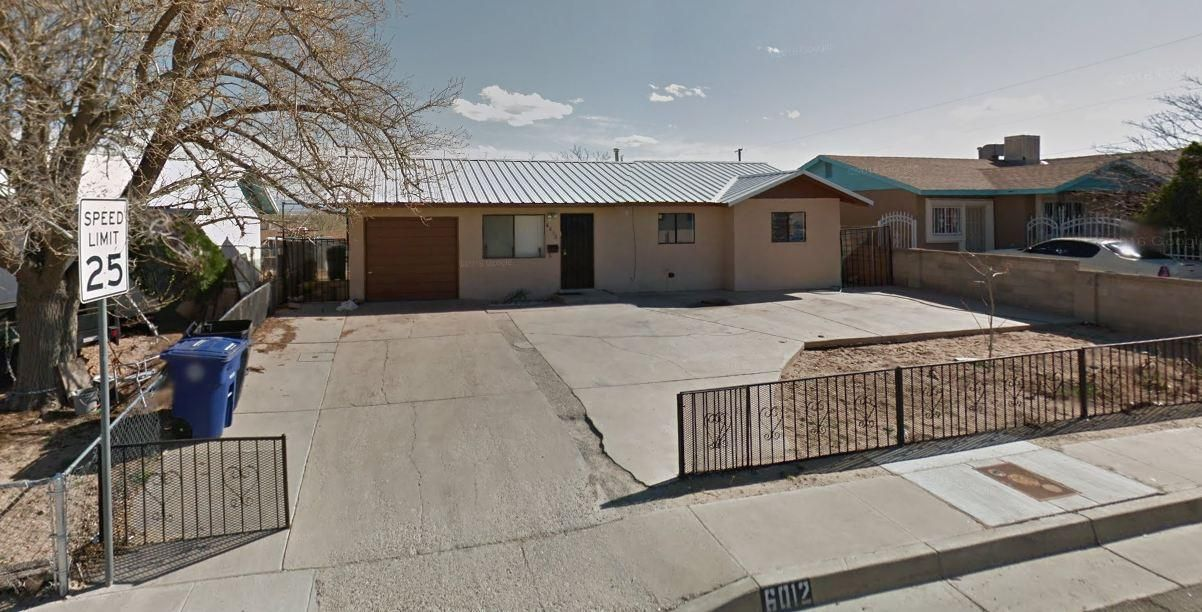 Priced to sell! Large backyard, newer metal roof, close to shopping, hospitals,schools, library, and parks. Grapevine in the back. Large Lot More...