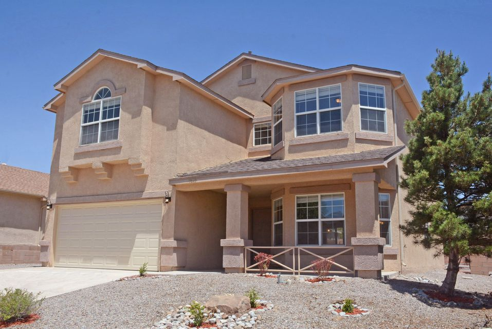 This house is a dream for someone who wants a move in ready home in NEW condition. The home has all new flooring, new landscaping in backyard, new appliances, new paint, new light fixtures, and new bathroom counter-tops. A must see that will go fast.