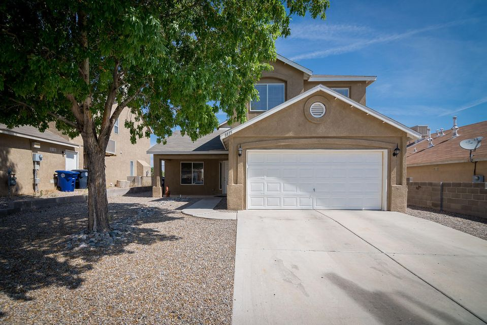 Move in Ready.  Great condition.  2 living areas downstairs.  Really spacious feel upstairs and downstairs.  Looking for a home in good condition?  Well,  here you go.  UPDATED and newer home both.  Soaring ceilings.  Great appliances and fixtures.
