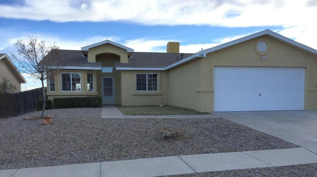 Great 1 story home with awesome and open floor plan.  All newer stainless steel appliances stay with the purchase. Easy access to I40 close to parks and schools.