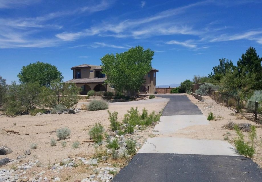 Location, Location, Location! You will have a hard time finding better views than this. Home features a open floorplan, large bedrooms, flagstone patio, swimming pool, BBQ, outdoor fireplace and custom touches throughout. Home sits on a large gated lot and won't last long at this fantastic price!