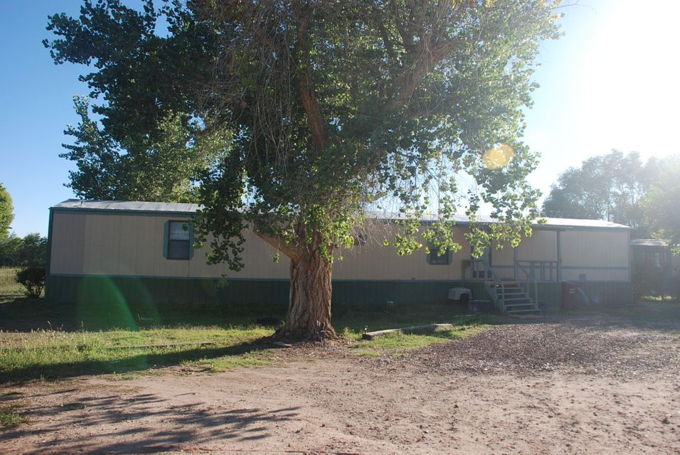 CURRENTLY RENTED. TENANT''S RIGHTS TO BE RESPECTED. PLEASE DO NOT DISTURB TENANT.Recently Renovated. Comfortable Starter Home or Easily Rented.(Current rental fees are $650 per month) Fully Fenced with Mature Shade Tree and Irrigated Pasture.Advance Appointment Required.