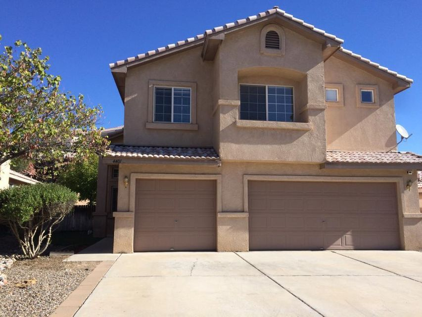 Beautifully appointed fabulous home in the highly sought after Cottonwood Mall area.  This picturesque 5 bedroom home comes complete with 2.5 bathrooms and a 3 car garage!  The expansive ceilings in the Formal Entry and Living Room dazzle with natural light. The Kitchen is open and flows to the Dining and Family Room which are adorned with a cozy gas log fireplace.  Architectural features abound as you walk upstairs to the spacious Master Suite/double sinks/soaking tub and separate shower!  Plus 4 more bedrooms and full bath. Plenty of storage room under the stairwell and large laundry room too!  Front & Back yards are beautifully landscaped with easy care in mind. Garden area too!  Conveniently located near Shopping/ Dining/Entertainment.. Come home today!  This is a MUST SEE!!!