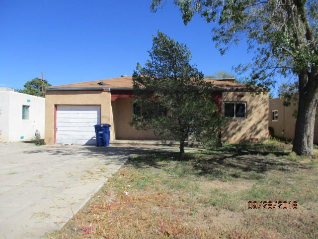 TRUSTEE SALE - MUST SELL! 3 bedroom 2 full bath located in a well established neighborhood.Situated near parks, school and shopping. Property sold AS IS where is and with all faults. Must see for yourself to see the potential.