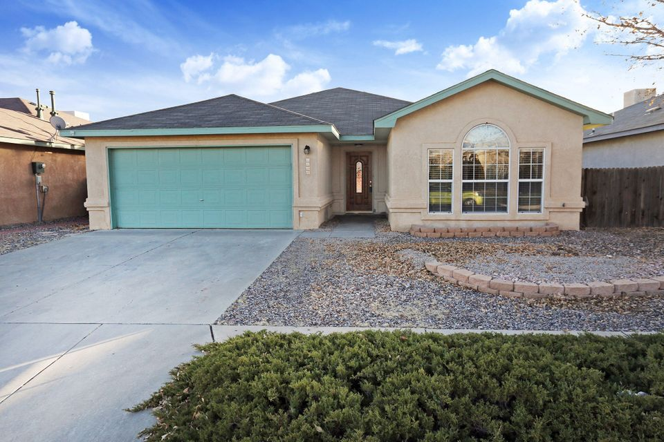 Nice Home, New paint, New carpet, New stainless steel appliances.  Move in ready.
