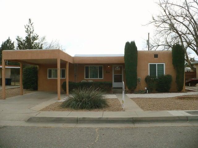 4820 Southern Avenue SE, Albuquerque, NM 87108