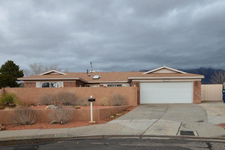 5016 Basin Street NE, Albuquerque, NM 87111