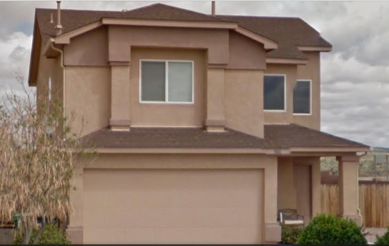 3841 Lonesome Ridge Court NE, Rio Rancho, NM 87144