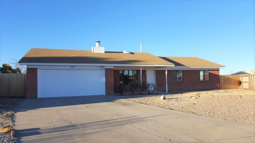 10017 Bellevue Court NW, Albuquerque, NM 87114
