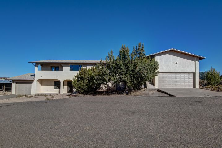 9 Atole Way, Placitas, NM 87043