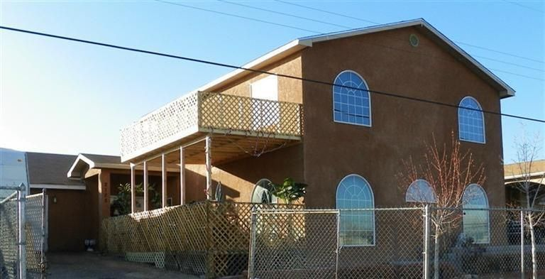 2125 Foothill Drive SW, Albuquerque, NM 87105