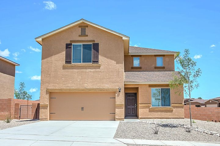 6423 Mountain Hawk Way NE, Rio Rancho, NM 87144